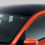 Black Top All New Honda Brio RS