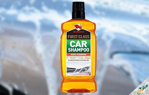 Bullsone First Class Car Shampoo