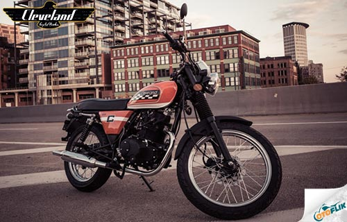 Cleveland Cyclewerks Ace Standard