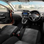 Dashboard All New Datsun Go+