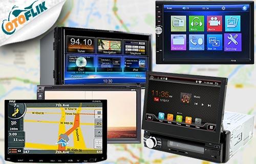 GPS Mobil Terbaik