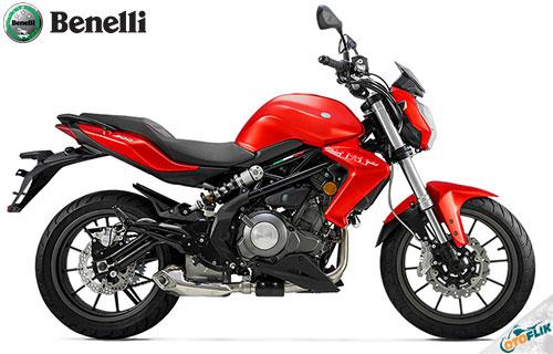 Harga Benelli TNT250