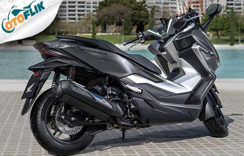 HargaHonda Forza 250