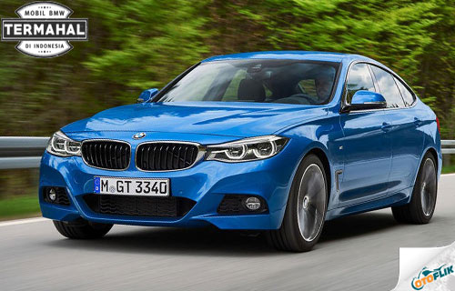 Harga Mobil BMW 3 Series