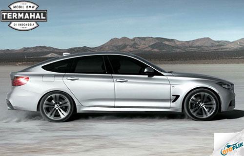 Harga Mobil BMW GT