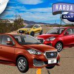 Harga Mobil Datsun Terbaru di Indonesia