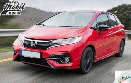 50 Harga Mobil Honda Terbaru Murah 2021 Otoflik