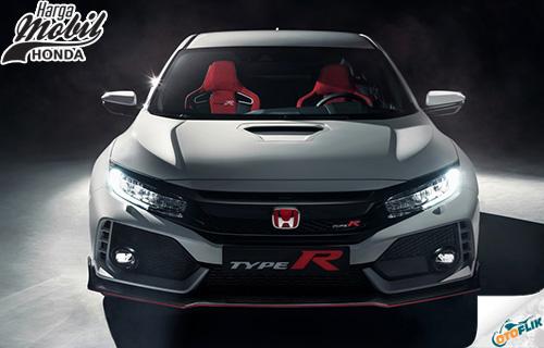 Harga Mobil Honda Type R