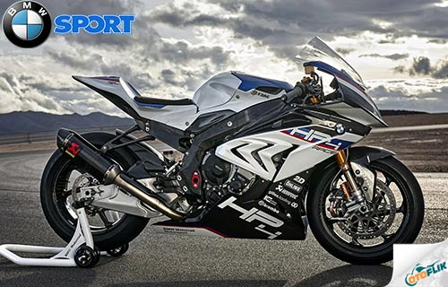 Harga Motor BMW Sport