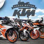 Harga Motor KTM