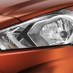 Headlamp All New Datsun Go+