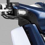 Headlamp HondaSuper Cub 125
