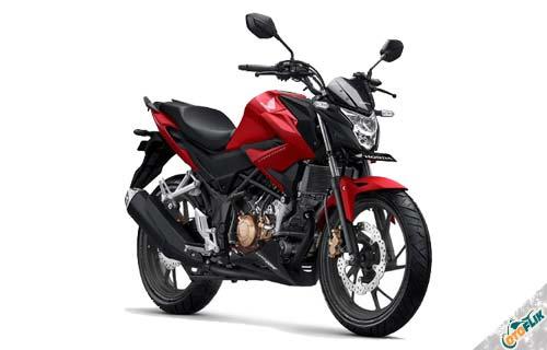 Honda All New CB 150R