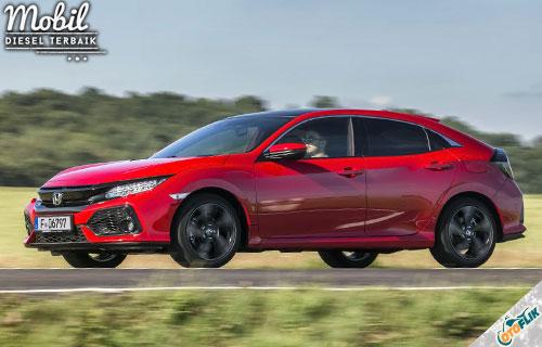 Honda Civic Diesel