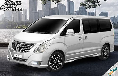 Hyundai New H-1