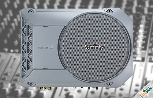 Infinity BassLink SM