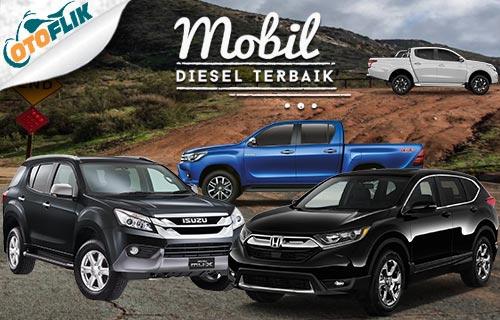 Mobil Diesel Terbaik