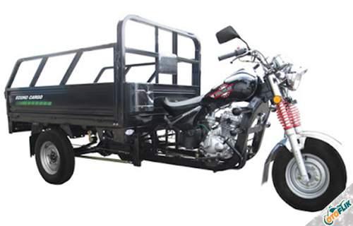 Motor Tossa Herculess 150