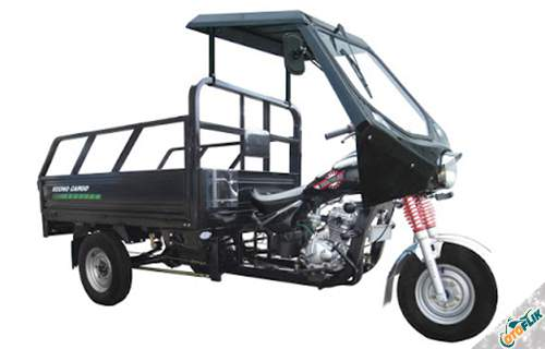 Motor Tossa Herculess 200