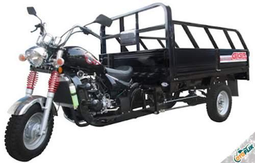 Motor Tossa Herculess 250