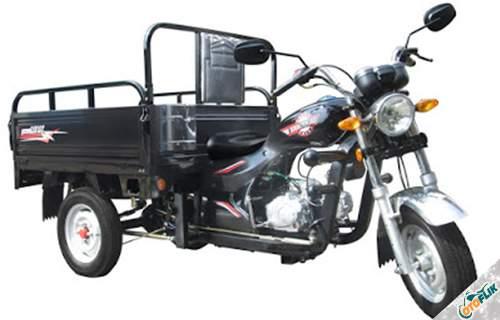 Motor Tossa Pico Max