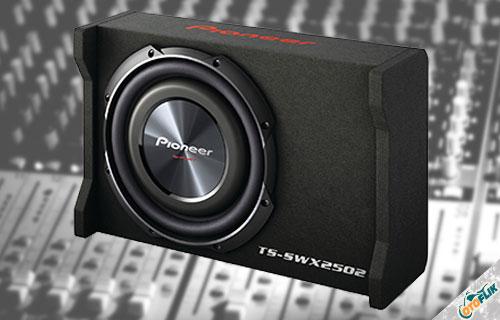 Pioneer TSSWX2502