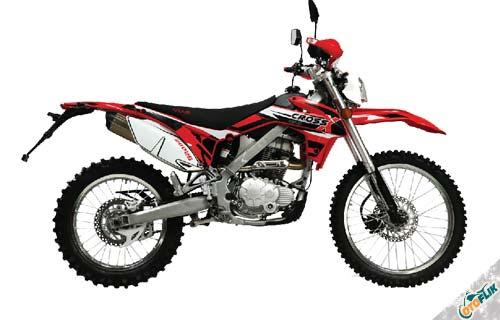 Viar Cross X 200 ES
