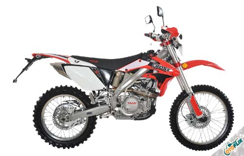 Viar Cross X 250 ES