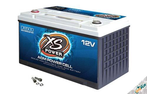 XS Power D6500