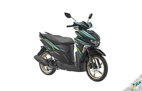 Yamaha All New Soul GT AKS SSS