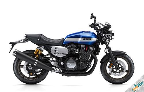 Yamaha XRJ1300