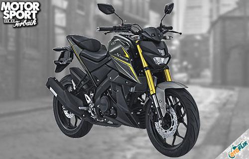 Yamaha Xabre New Color