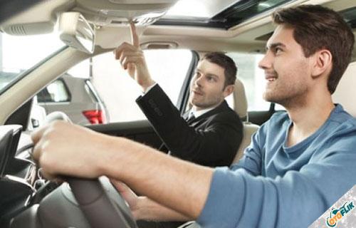 Aksesoris Mobil Baru Yang Wajib Ada Di Mobil Terbaik