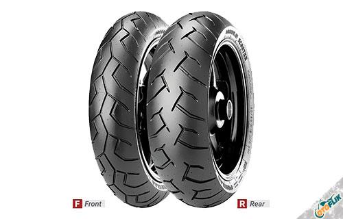 Ban Pirelli Motor200 Ribuan