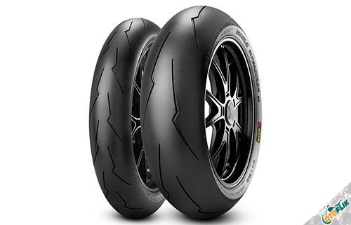 Ban PirelliMotor 3-4 Jutaan