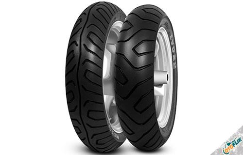 Ban Pirelli Motor 500 Ribuan