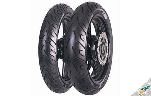 Ban Pirelli Motor 600 Ribuan