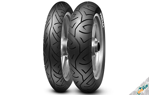 Ban Pirelli Motor 700-900 Ribuan