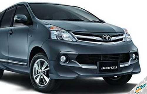 Bodykit Avanza Type G Luxury