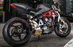 Daftar Harga Motor MV Agusta