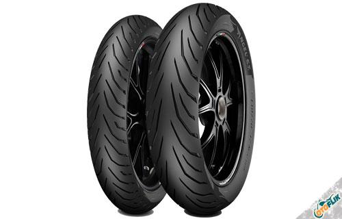 Harga Ban Pirelli Motor 400 Ribuan