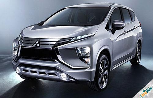 Harga Mobil Mitsubishi Termurah dan Terbaru
