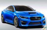 Harga Mobil Subaru Termahal dan Terbaru