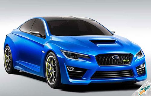 21 Harga Mobil Subaru Termahal Dan Terbaru 2021 Otoflik