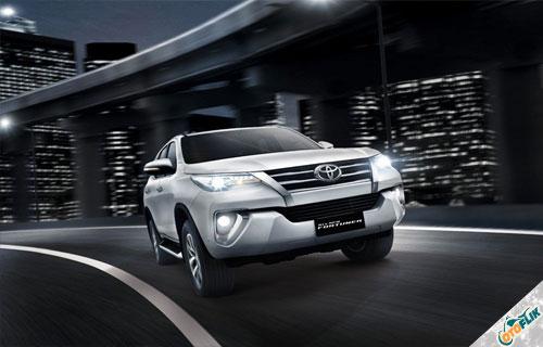 Harga-Mobil-Toyota-Fortuner-TRD
