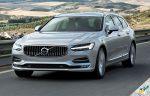 Harga Mobil Volvo Termurah dan Terbaru