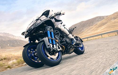 Harga Moge Yamaha Murah Terbaik dan Terbaru