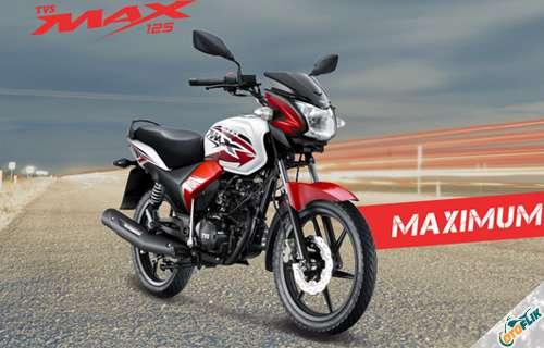 Harga Motor TVS Sport