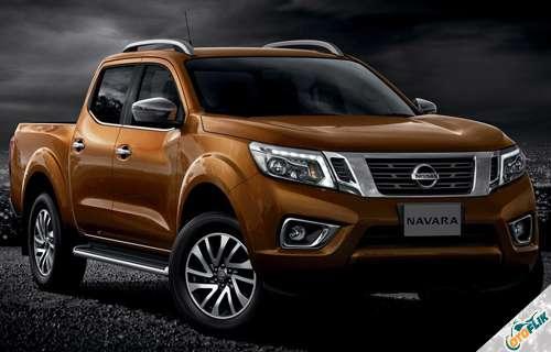 Harga Nissan Navara