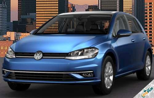 Harga Volkswagen Golf